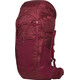 Bergans W's Senja 55 Backpack Burgundy/Red
